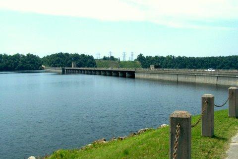 Arkansas fishing report june 2 2011 bull shoals lake for Arkansas game and fish forecast