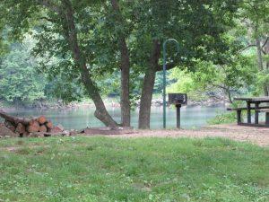 Bull Shoals White River State Park